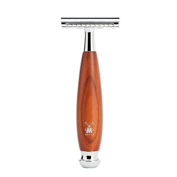 "Safety razor ""Vivo""."
