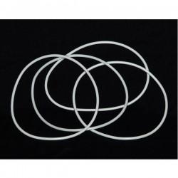 Joint de silicone pour Gamelle ovale 18cm.
