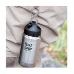 Stainless steel Vacuum Insulated Bottle, 355ml.