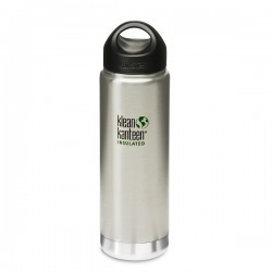 Botella termo de acero inoxidable, Wide Insulated, 592ml.