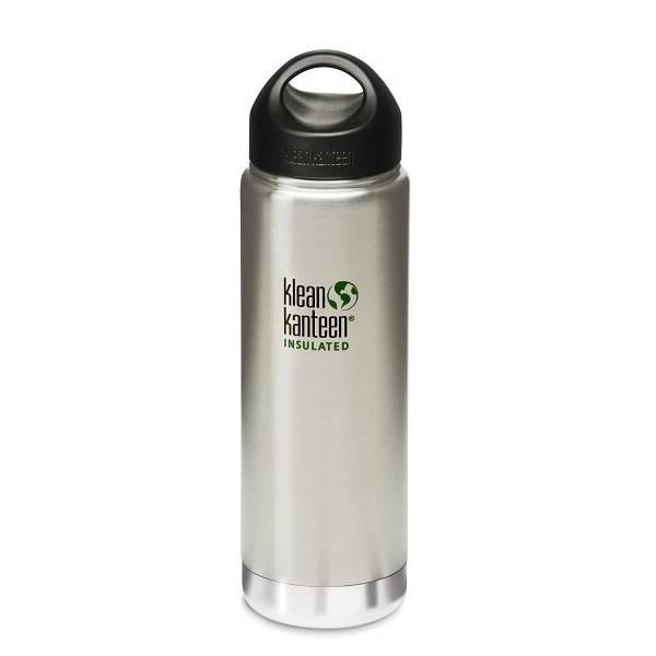 Botella termo de acero inoxidable, Wide Insulated, 592ml.