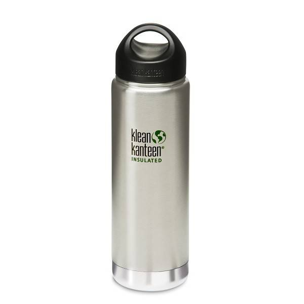 Stainless steel Vacuum Insulated Bottle, 592ml.
