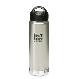 Stainless steel Vacuum Wide Insulated Bottle, 592ml.