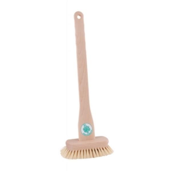 Cepillo para limpiar la ba era ducha redecker - Limpieza de baneras ...