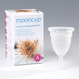 Menstrual Cup Size A Mooncup