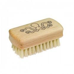 Cepillo de uñas de madera REDECKER para bebés