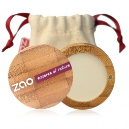 Fard à paupière Mat ZAO 201 Ivoire