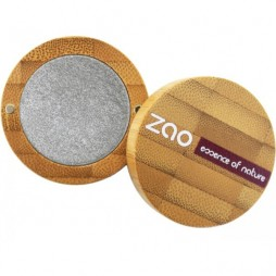 Pearly eye shadow ZAO 114 Argent