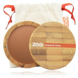 Terracota Facial ZAO 344 Chocolat