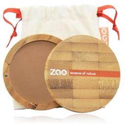 Polvo compacto ZAO 305 Chocolat au lait