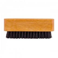 Cepillo para zapatos de ante y nobuck