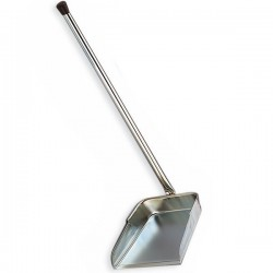 Long Handled Dustpan