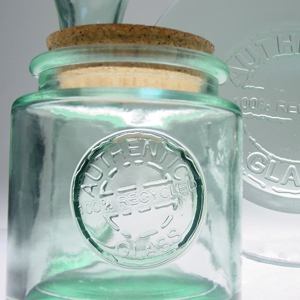 Baby Food Steamer Glass Jar