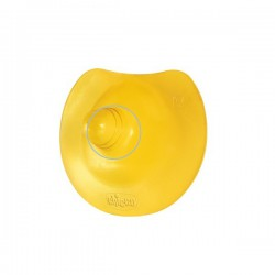 Natural rubber Nipple Shields Large 2 units