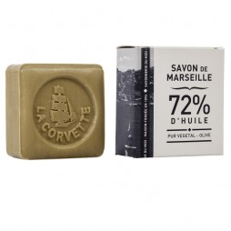 Jabón de Marsella, 100gr.