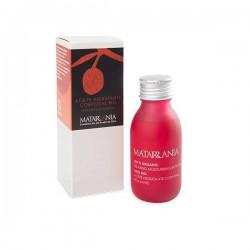 Organic Relaxing Balsamic Body Oil Matarrania 100ml.
