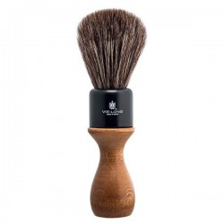 American Style Shaving Brush Natural Horse Hair