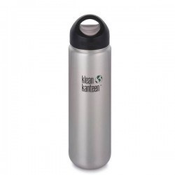 Botella de acero inoxidable de boca ancha Wide 800 ml. Klean Kanteen