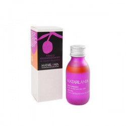 Organic Rose Toner Mature Skin, 100ml.
