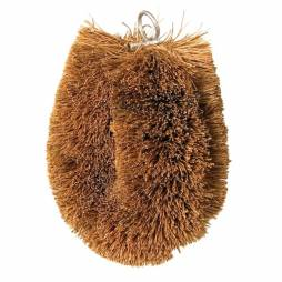 Coconut Fibre Brush
