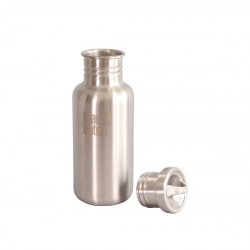 Stainless steel Bottle The Reflect, 532ml.