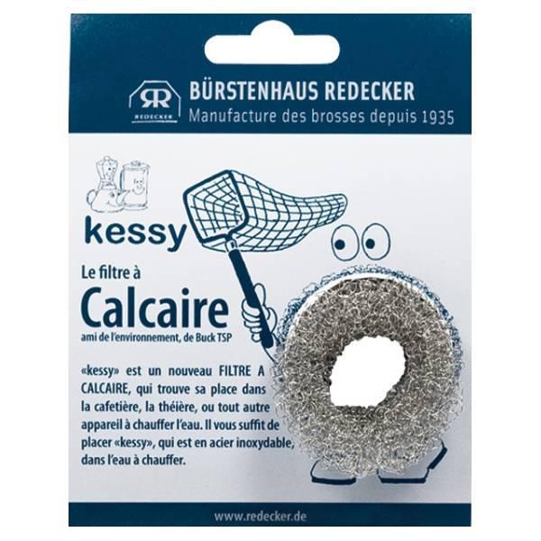 "Filtro Ecológico Atrapa Cal ""Kessy"""