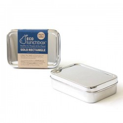 Large Stainless Steel Eco Lunch Box