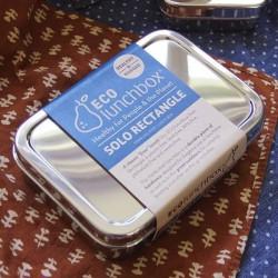 Boîte à repas en metal Grand Format