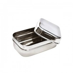 Mini Stainless Steel Eco Lunch Box