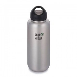 "Gourde en Inox ""Wide"" 1182 ml."