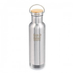 "Stainless steel Vacuum Bottle ""Insulated Reflect"" 592ml."