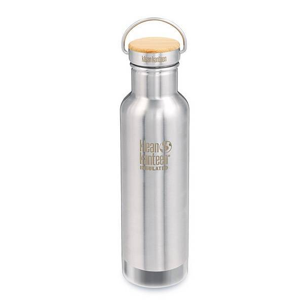 "Bouteille isotherme en acier inoxydable ""Insulated Reflect"" 592ml."
