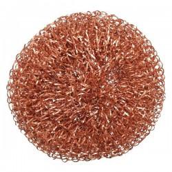 Estropajo de cobre