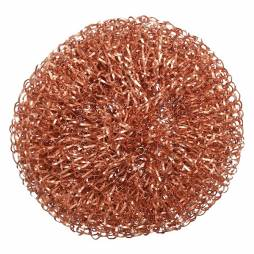 Copper Scourer Pack of 2