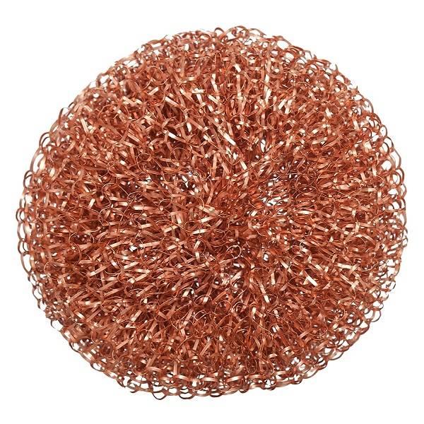 Estropajo de cobre redecker - Limpieza de cobre ...