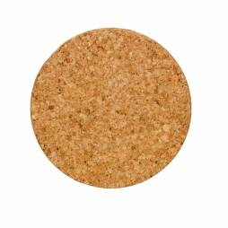 Tapón de corcho para tarros Weck 100 mm
