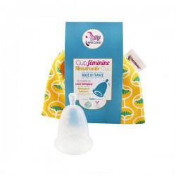 Copa menstrual Lamazuna