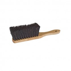 Wooden hand brush 30 cm