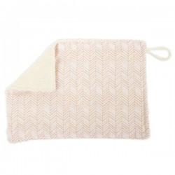 Papel toalla reutilizable de cocina de algodón orgánico