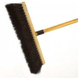 Outdoor Broom with...