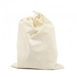Bolsa de algodón orgánico para comprar a granel