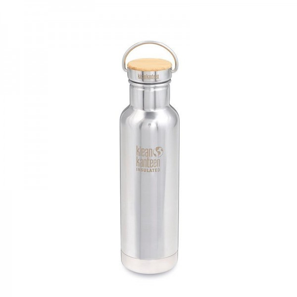 """Bouteille isotherme en acier inoxydable """"Insulated Reflect"""" 592ml."""