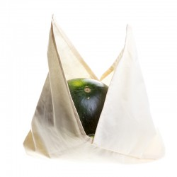 copy of Reusable produce organic cotton bag
