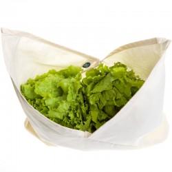copy of Reusable produce organic cotton bag