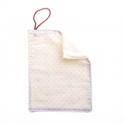 Reusable Organic Cotton Terry Kitchen Paper Towel