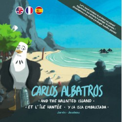 Carlos Albatross and the Haunted Island
