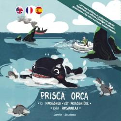 Prisca Orca is imprisoned