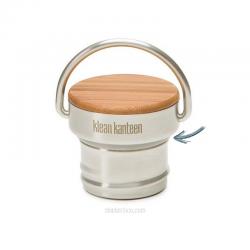 Joint en silicone pour bouchon classique Klean Kanteen