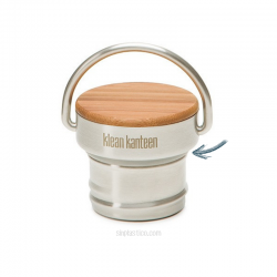 Replacement ring for Klean Kanteen classic caps