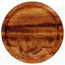 Tapón de madera para tarros Weck